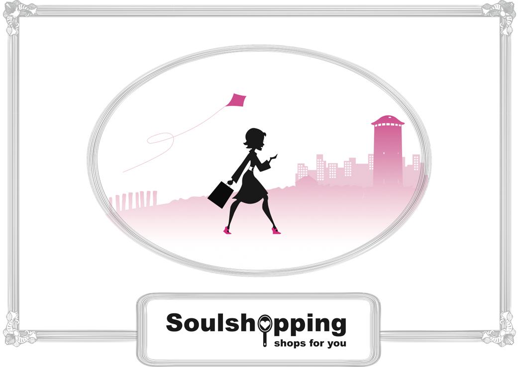Soulshopping cover