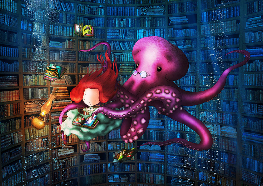 Octopus Library